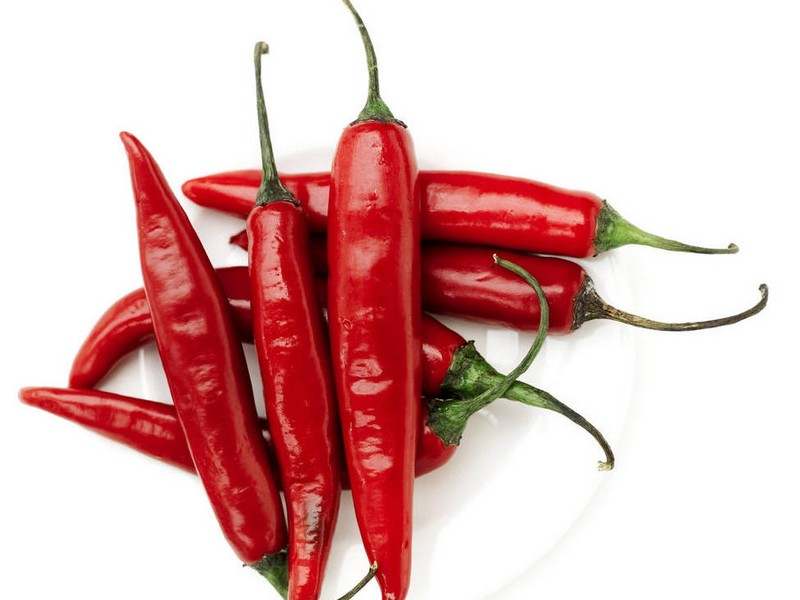 How to reduce spiciness in the cooked food?