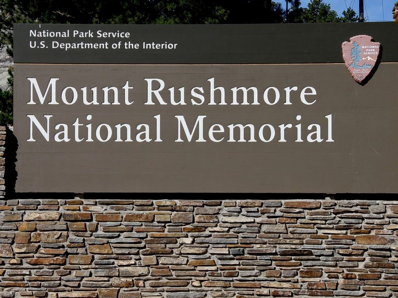 Roadtrip to Mt.Rushmore