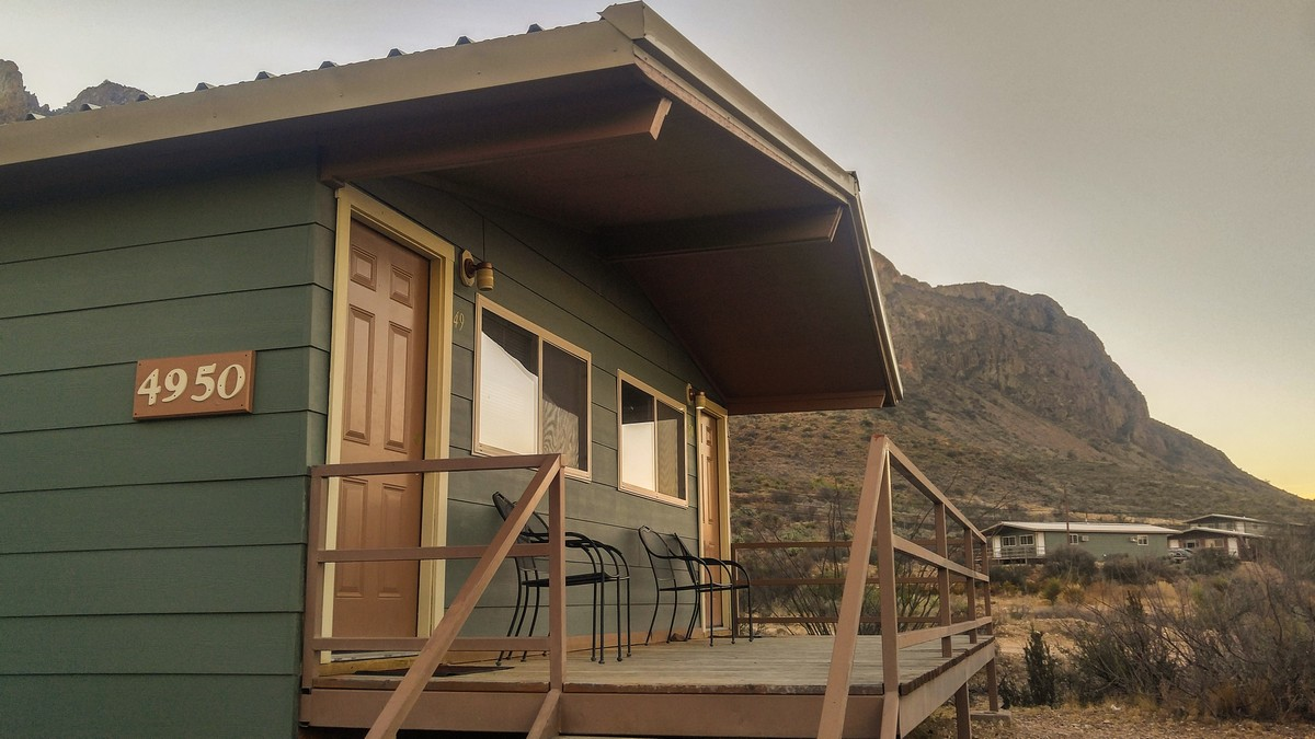 Terlingua ranch Lodge,Terlingua, TX