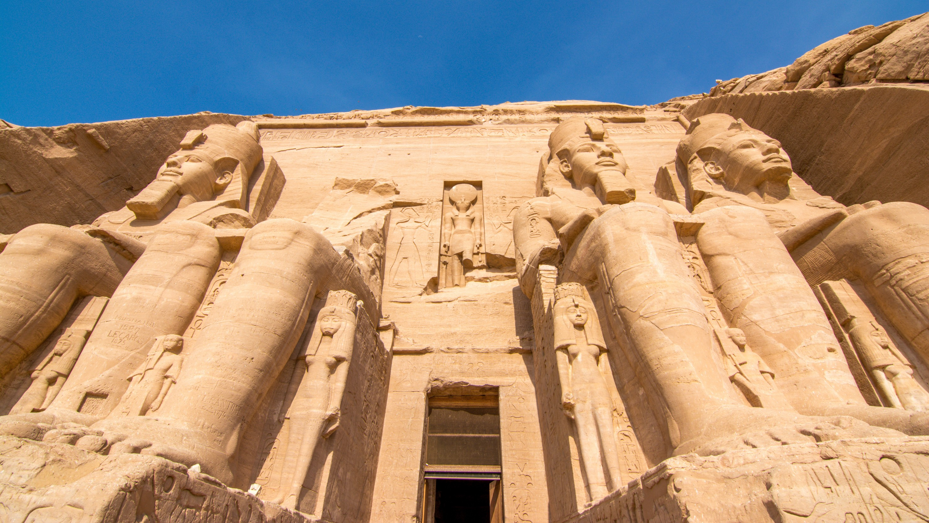 Travel Egypt – Top 10 Places To See