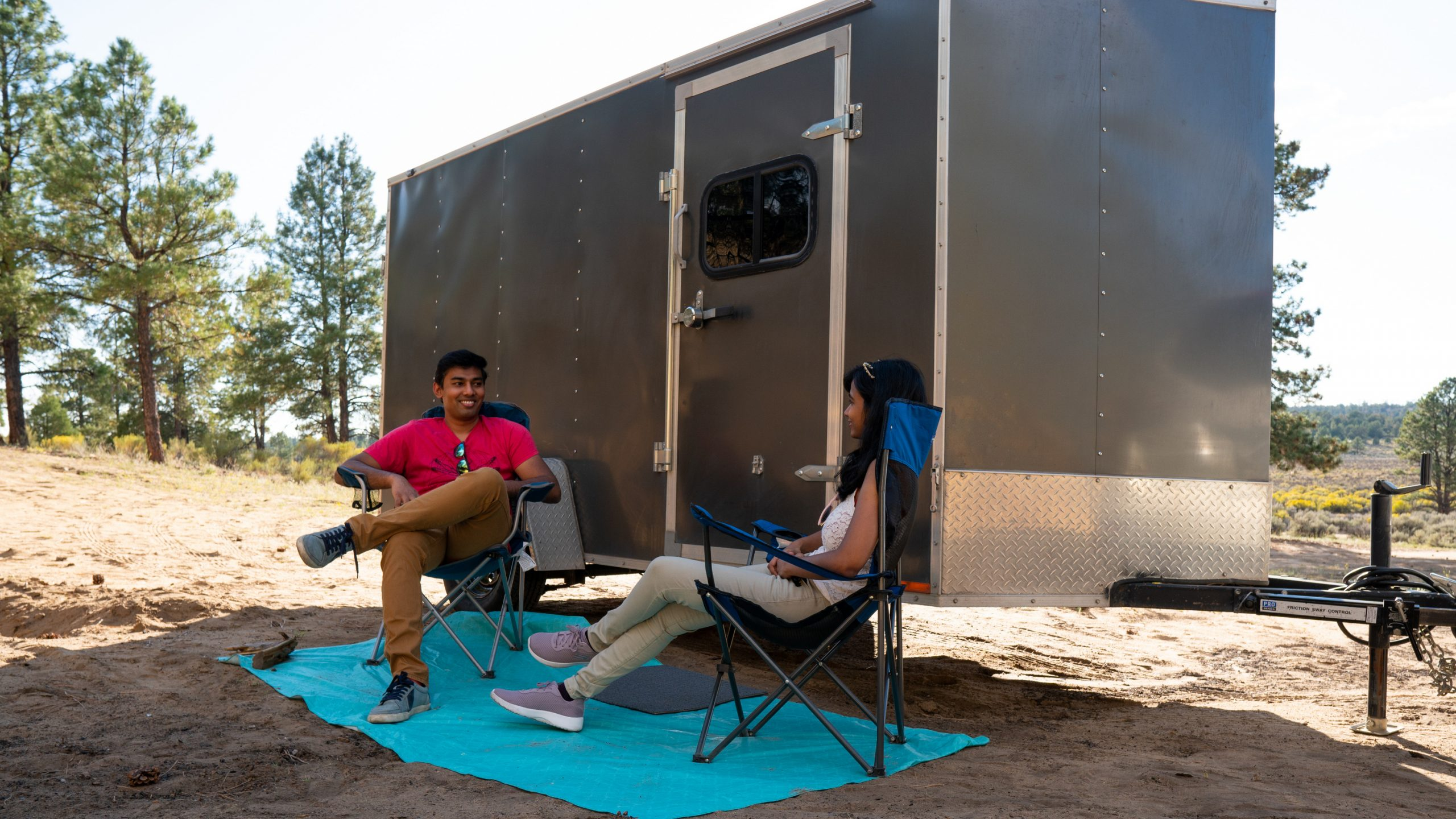 Free Camping spots near Chaco Culture National Historical Park