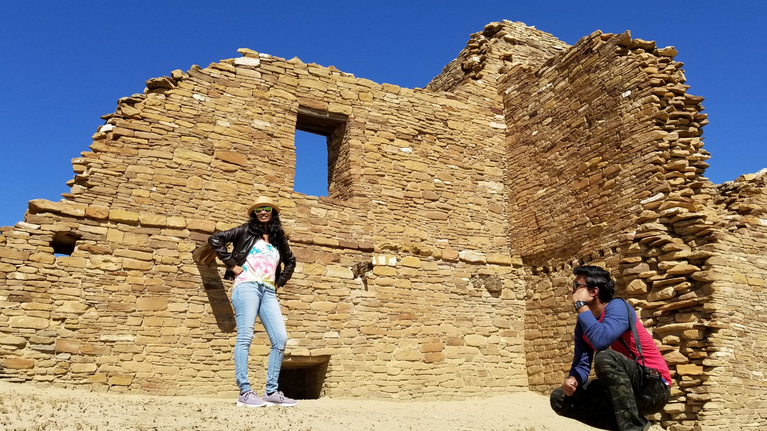 Chaco Culture Historical Park | Road trip during Covid 19