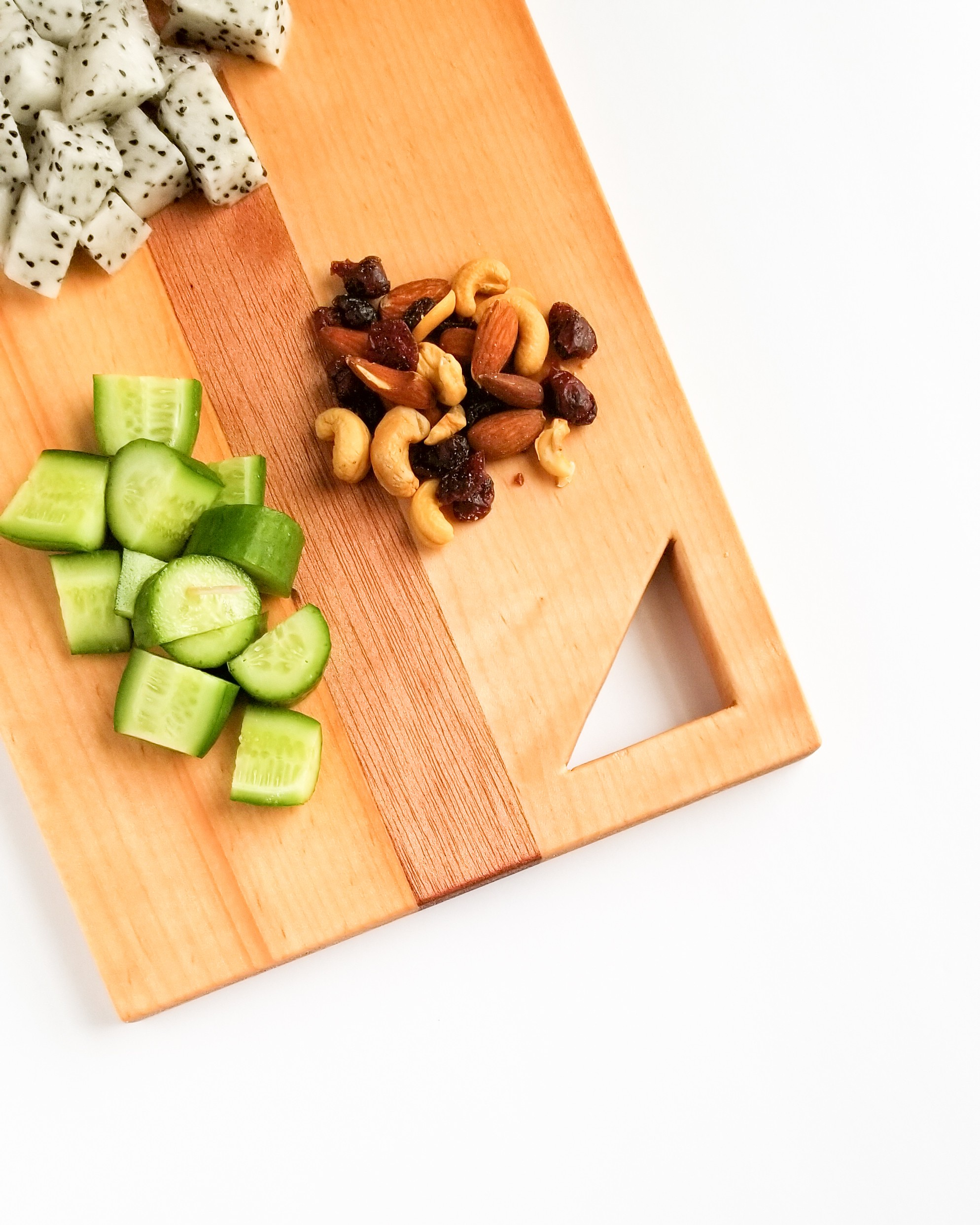 DIY Wooden Cutting Board